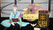 薬売りの男ver1.0【MMDモノノ怪】