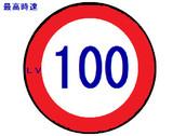 最高速度Lv100