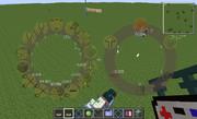#Minecraft 試作2時ロックR.I.N.G. #JointBlock