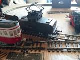 とある鉄道模型レイアウト本より
