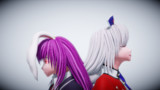 鈴仙と永琳①