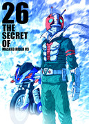 THE SECRET OF 26