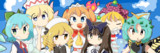 7 fairies ♡