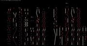 [ミリシタ譜面] ビッグバンズバリボー!!!!! (6M)