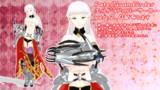 【Fate/MMD】エルドラドのバーサーカーver.2.0配布します