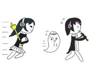 死神とリコーダー