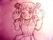 愛海ちゃんワキワキ