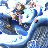 クジラの降る空