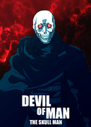 DEVIL OF MAN