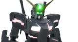 【MMD】ユニコーンガンダム[武器なし]