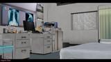 MMD - Doctor Room