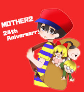 MOTHER2 24TH
