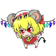 コスプレネズミ☆