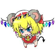 青目ネズミ☆