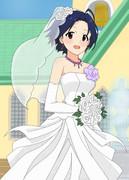 花嫁 あずささん