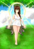 豊穣の天使 メティエル