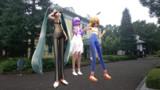 【ありがとう!MMD祭夏】久々のフォトジェミック。