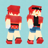 【Minecraft】赤血球AE3803【はたらく細胞】