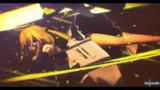 【MMD武器】Regen Waffe [霧雨偃月刀]【配布】