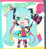 初音ミク生誕祭2018
