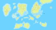 日本国召喚 地図