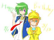 ミルキィ 誕生日