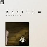 【MMDジャケットアート杯】Realism(LP-album)