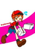 【リクエスト#11】ぷよぷよ風 赤血球さん