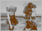バイバイブラザー【MMDボトムズ】