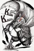 参戦!4人目の「王」