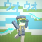【Minecraft】ウオウオフィッシュライフ