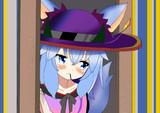 学校に行くときに必要な帽子