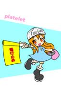 【リクエスト#13】ぷよぷよ風 血小板ちゃん