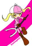 【リクエスト#14】ぷよぷよ風 好酸球さん