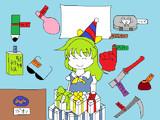 オフッside:DIYUSIは9月9日で1周年!