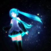 銀河の歌姫