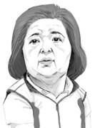 塚原千恵子強化本部長(日本体操協会)