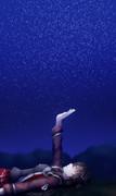 【東方心映鏡】この世界の星空が――――