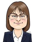 カロリーナ・ステチェンスカ女流棋士