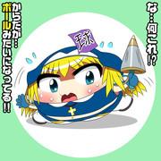 戦国乙女フィギュア化トーナメント2回戦