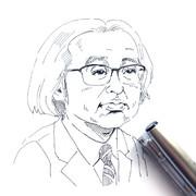磐村和哉氏(共同通信社 編集委員)
