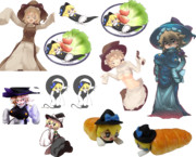 【クッキー☆素材カタログ】MGR & YUH その8