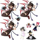 【クッキー☆素材カタログ】MIMI & SWK & スペカ☆系列