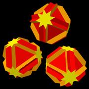 立方切頂立方八面体