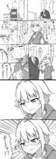 幸子とカレーメシ