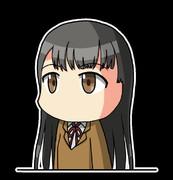 パワポケ風三嶋瞳