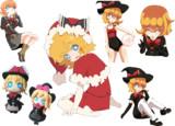 【クッキー☆素材カタログ】MGR & YUH その16【新規要素あり】