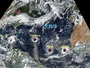 ハリケーン三連星
