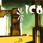 ico 霧の城