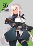 M590ちゃん